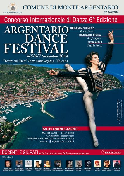 Argentario-Dance-Festival