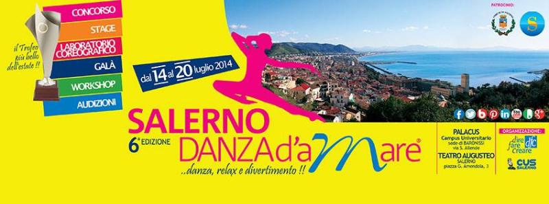 Salerno-Danza-d'amare